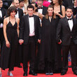 Arthur Jonzo 'Invisible Demons' Red Carpet - The 74th Annual Cannes Film Festival