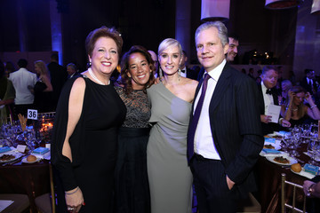 Arthur Sulzberger The Tenth Annual UNICEF Snowflake Ball - Inside
