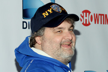Artie Lange DirecTV Celebrity Beach Bowl - Arrivals