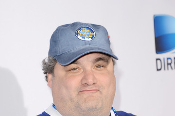 Artie Lange DIRECTV'S Seventh Annual Celebrity Beach Bowl - Arrivals