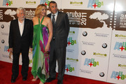 Kim Cattrall and Claudio Masenza Photos Photo