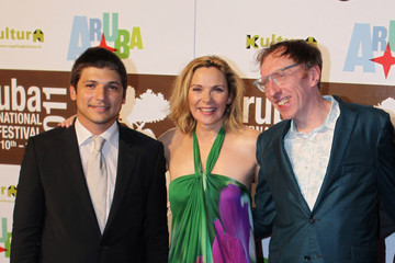 Keith Bearden Aruba International Film Festival Opening Night: Meet Monica Velour Premiere