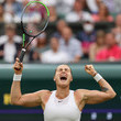 Aryna Sabalenka European Best Pictures Of The Day - July 07