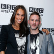 """Asha Leo BBC America Premiere Screening Of """"Wild Things With Dominic Monaghan"""""""