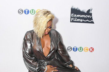 Ashanti 'Stuck' New York Premiere