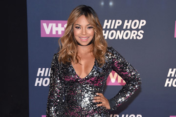 Ashanti VH1 Hip Hop Honors: All Hail The Queens - Arrivals