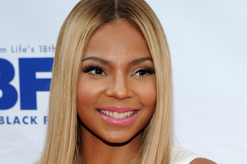 Ashanti 'Think Like a Man Too' Premieres in NYC