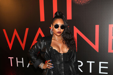 Ashanti Lil Wayne 36th Birthday Party/Carter V Release Party