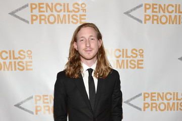 Asher Roth Third Annual Pencils of Promise Gala