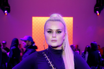 Ashlee Keating Dirty Pineapple - Front Row - February 2020 - New York Fashion Week: The Shows