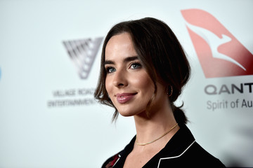 Ashleigh Brewer 6th Annual Australians in Film Award & Benefit Dinner - Arrivals