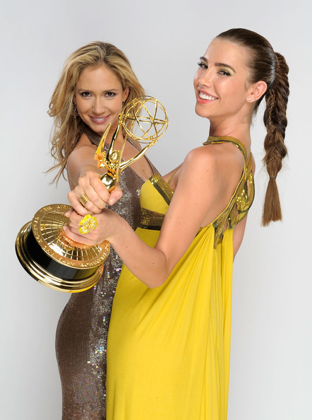 ashley jones pics. Actresses Ashley Jones and