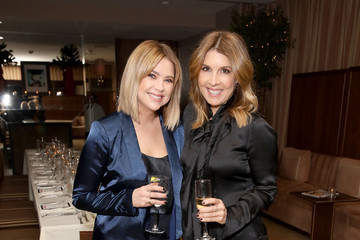 Ashley Benson Cosmopolitan's Dinner for Michele Promaulayko