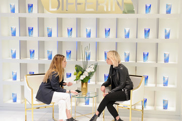 Ashley Benson National Launch of Differin Gel With Ashley Benson at Nestle SHIELD Center in New York City