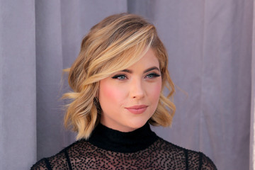 Ashley Benson The Comedy Central Roast Of Justin Bieber - Arrivals