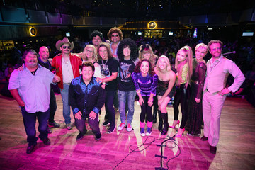 Ashley Campbell Nashville 80's Dance Party to End ALZ benefitting the Alzheimer's Association