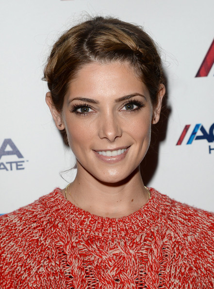 Ashley Greene - AQUAhydrate Hosts Private Event At Hyde Lounge For Bruno Mars & Ellie Goulding Concert