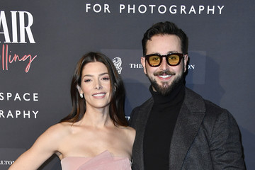 Ashley Greene Paul Khoury Vanity Fair: Hollywood Calling - The Stars, The Parties And The Power Brokers - Arrivals