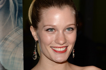 Ashley Hinshaw 'Black Rock' Screening in Hollywood