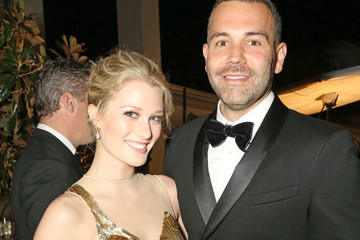 Ashley Hinshaw Perrier-Jouet Celebrates The Art Of Elysium's 7th Annual HEAVEN Gala Presented By Mercedes-Benz