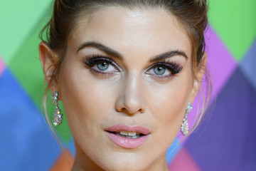 """Ashley James """"Birds of Prey: And the Fantabulous Emancipation Of One Harley Quinn"""" World Premiere - Red Carpet Arrivals"""