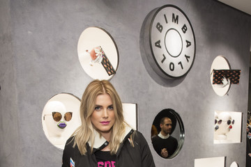 Ashley James BIMBA Y LOLA Celebrates Regent Street Pop Up