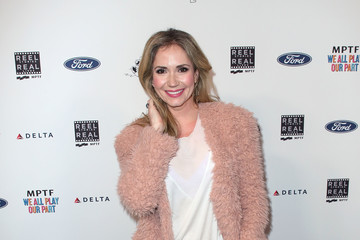 Ashley Jones 7th Annual 'Reel Stories, Real Lives' Event Benefiting MPTF - Arrivals