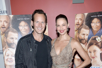 Ashley Judd 'Big Stone Gap' New York Screening