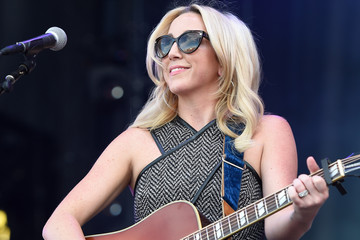Ashley Monroe Route 91 Harvest Country Music Festival - Day 2