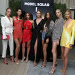 Ashley Moore IMG NYFW: The Shows 2018 PARTNERS - September 6