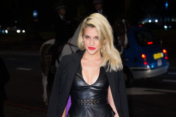 Ashley Roberts Daily Mirror & RSPCA Animal Hero Awards - Arrivals