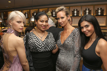 Ashley Sousa Women In Film Pre-Oscar Cocktail Party Presented By Perrier-Jouet, MAC Cosmetics & MaxMara - Inside