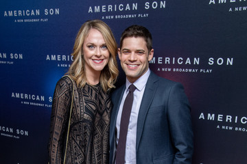 Ashley Spencer 'American Son' Broadway Opening Night After Party