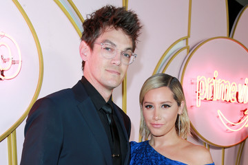 Ashley Tisdale Christopher French Amazon Prime Video Post Emmy Awards Party 2018 - Red Carpet