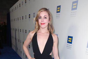 Ashley Wagner The Human Rights Campaign 2018 Los Angeles Gala Dinner - Red Carpet