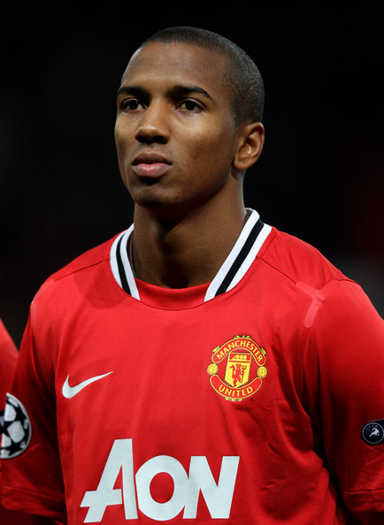 ashley young - photo #21