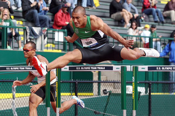 Ashton Eaton Pictures - 2012 U.S. Olympic Track & Field ...