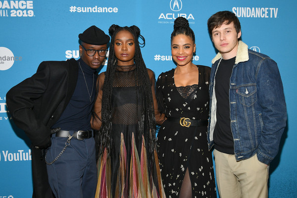 2019 Sundance Film Festival - 'Native Son' Premiere