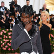 Ashton Sanders The 2019 Met Gala Celebrating Camp: Notes On Fashion - Arrivals