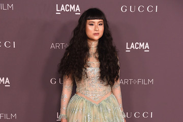 Asia Chow 2017 LACMA Art + Film Gala Honoring Mark Bradford and George Lucas - Arrivals