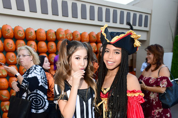 Asia Monet Ray Dream Halloween 2017 Costume Party Benefitting Starlight Children's Foundation