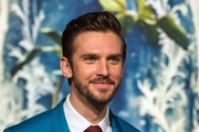 Actor Dan Stevens arrives for the Asian premiere of the Disney Movie The Beauty and The Beast in Shanghai on February 27, 2017. / AFP / Johannes EISELE