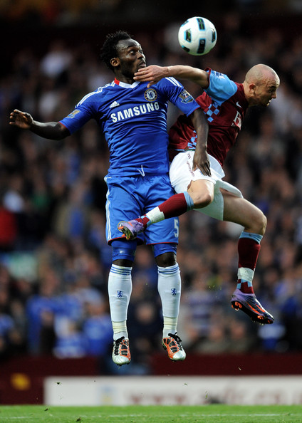 Stephen Ireland Pictures