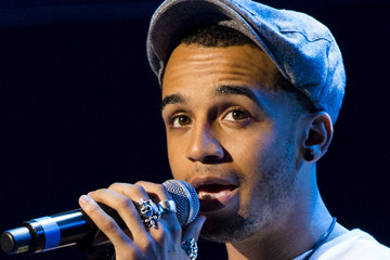 Aston Merrygold Rays Of Sunshine Concert