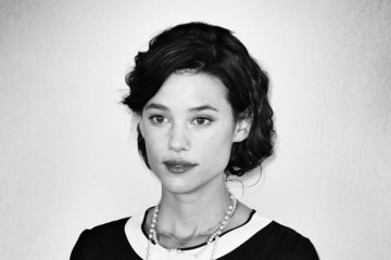 Astrid Berges Frisbey 'I Origins' Photocall - 40th Deauville American Film Festival