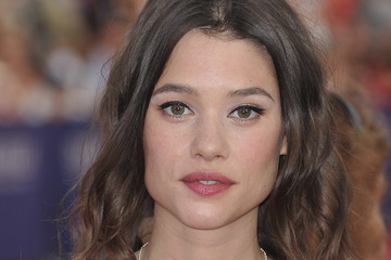 Astrid Berges Frisbey 'Sin City : A Dame To Kill For' Premiere - 40th Deauville American Film Festival