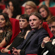 Astrid Berges Hommage To Edward Lachman - The 71st Annual Cannes Film Festival