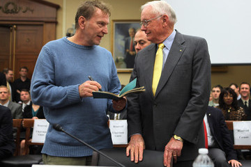 Neil Armstrong Astronauts, Scientists Testify At Hearing On Future Of Human Spaceflight