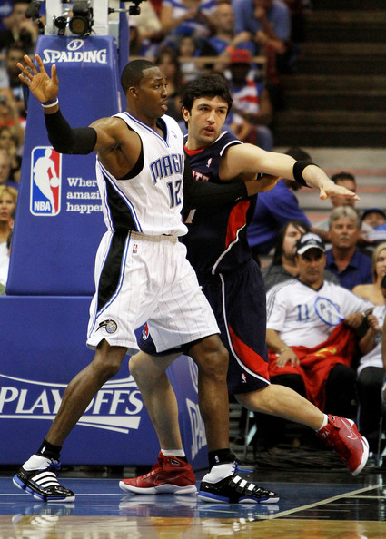 zaza pachulia magic - photo #38