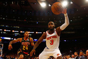Tim Hardaway Jr. Photos Photo